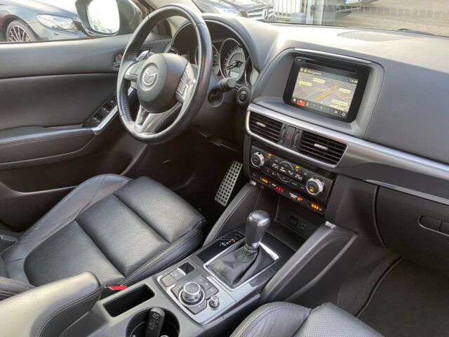 Mazda CX 5 - image 11