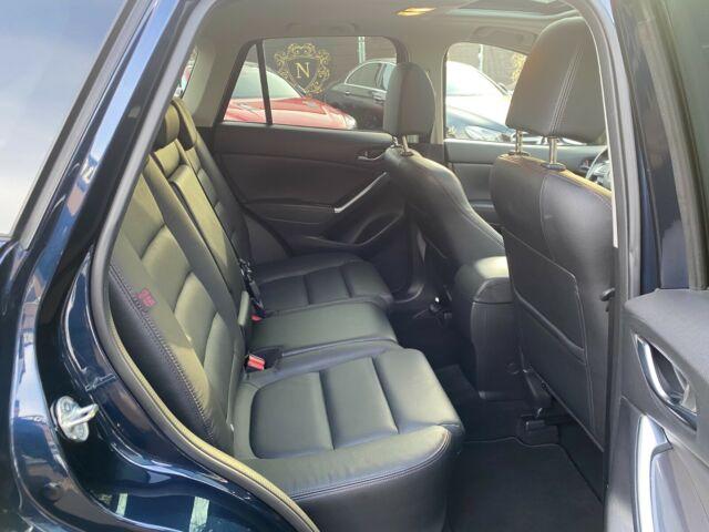 Mazda CX 5 - image 12