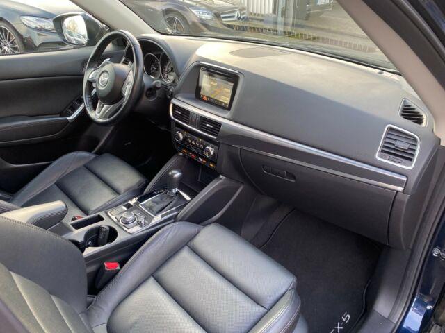Mazda CX 5 - image 14