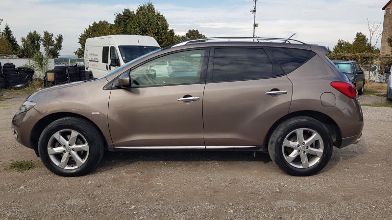 Nissan Murano - image 6