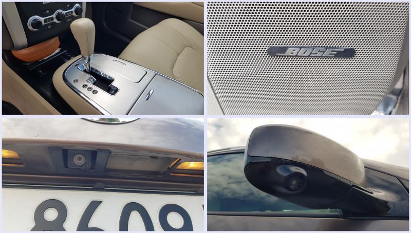 Nissan Murano - image 13