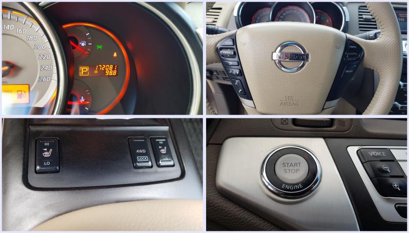 Nissan Murano - image 10