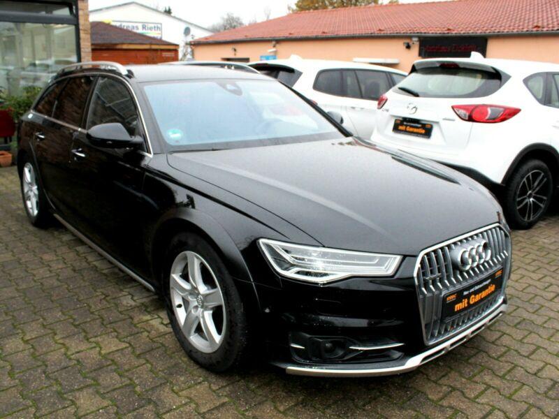 Audi A6 Allroad - image 1