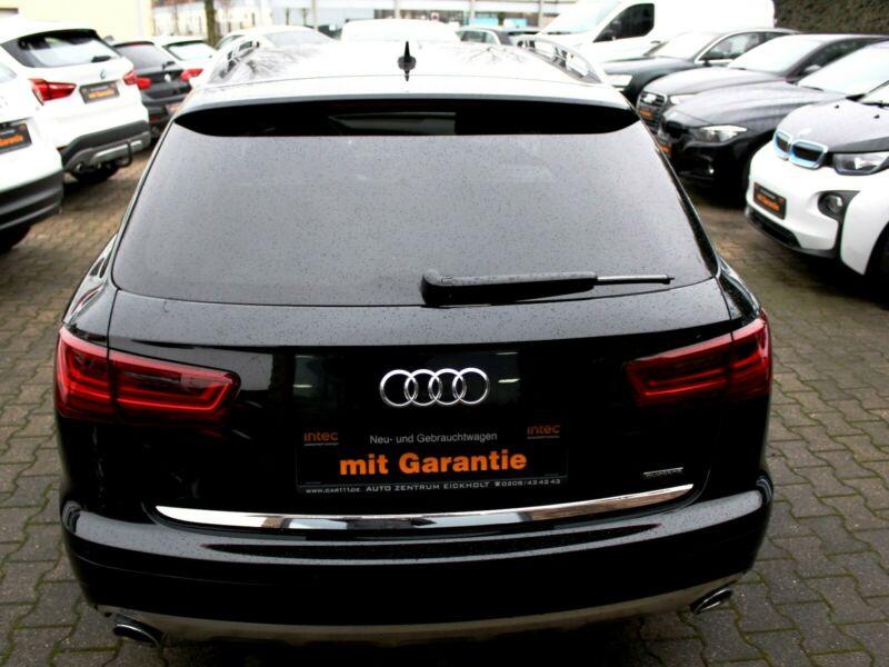 Audi A6 Allroad - image 2