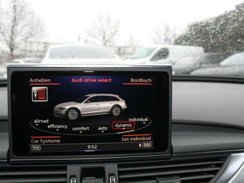 Audi A6 Allroad - image 4