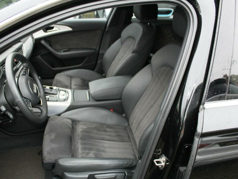 Audi A6 Allroad - image 5