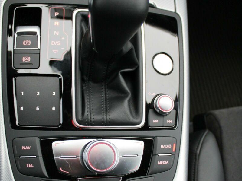 Audi A6 Allroad - image 6