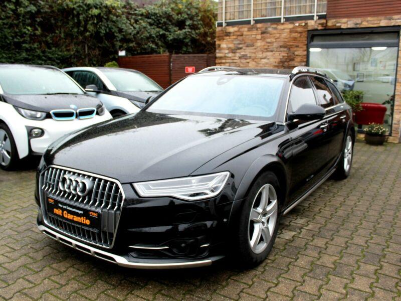 Audi A6 Allroad - image 7