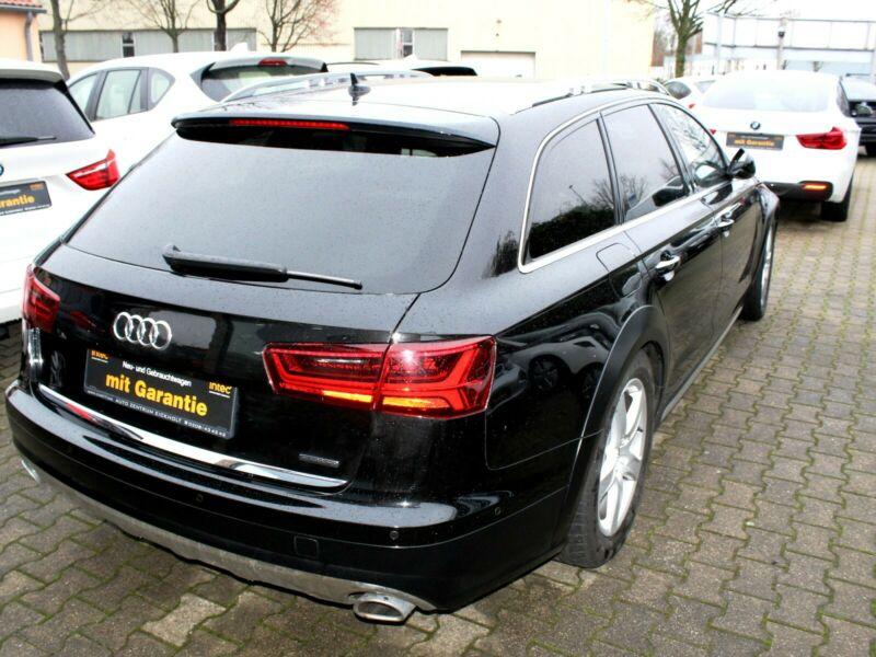 Audi A6 Allroad - image 9
