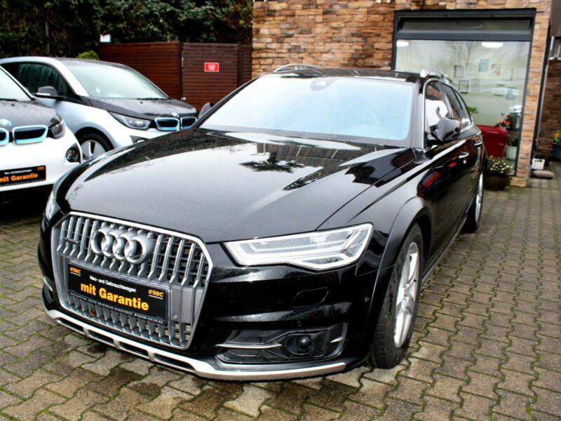 Audi A6 Allroad - image 10