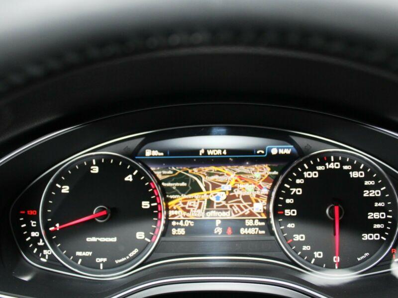 Audi A6 Allroad - image 13