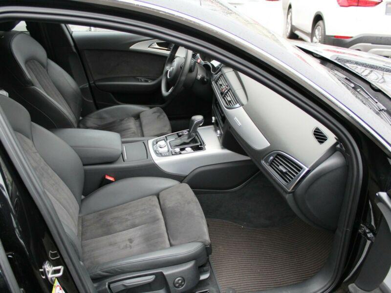 Audi A6 Allroad - image 14