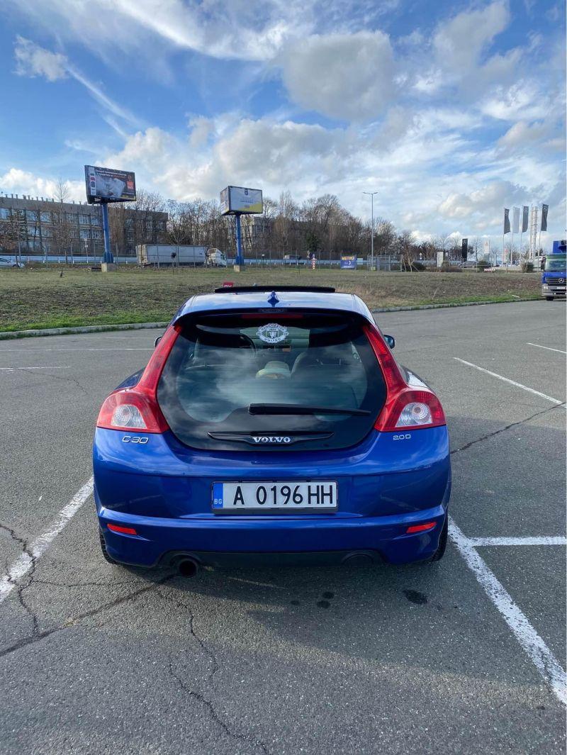 Volvo C30 - image 4