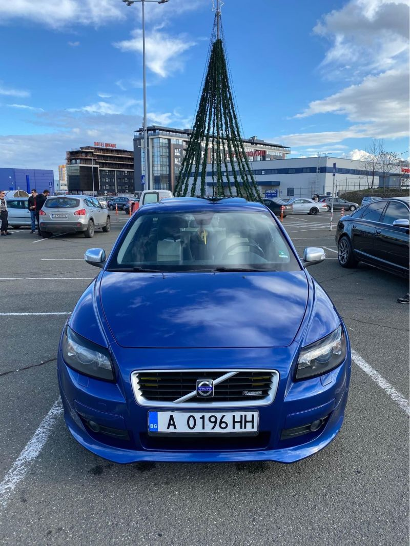 Volvo C30 - image 3