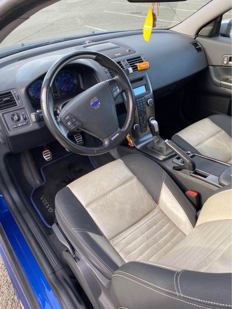 Volvo C30 - image 7