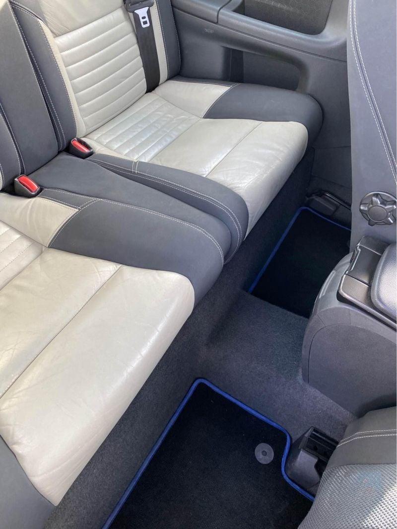 Volvo C30 - image 10