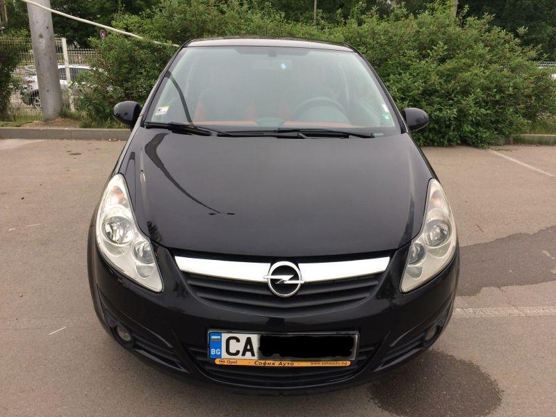Opel Corsa - image 2