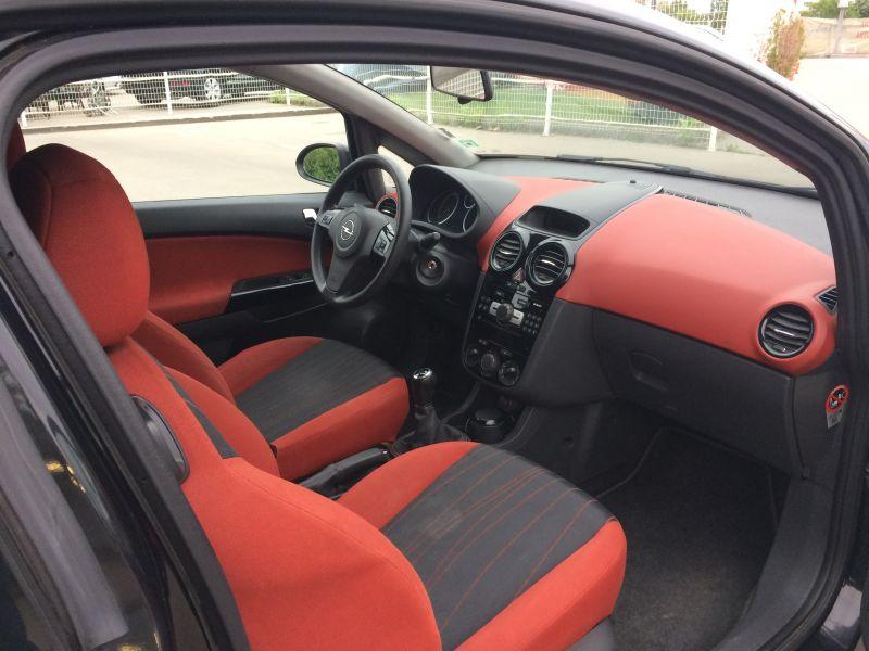 Opel Corsa - image 8