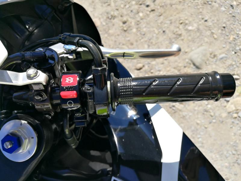 13- Honda Cbr