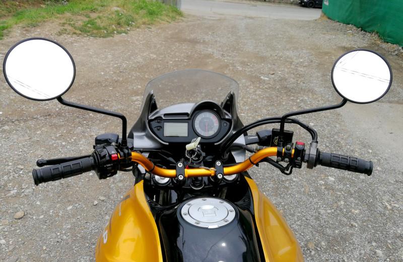 10- Honda Xlv