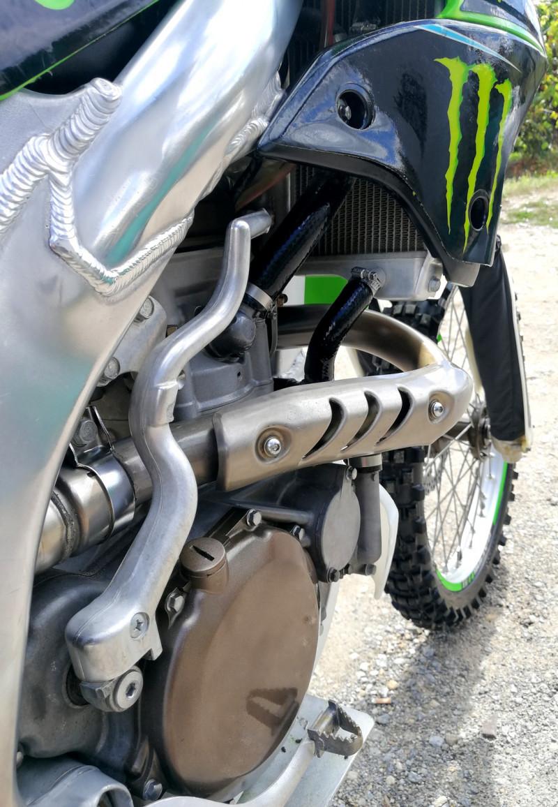 13- Kawasaki Kx