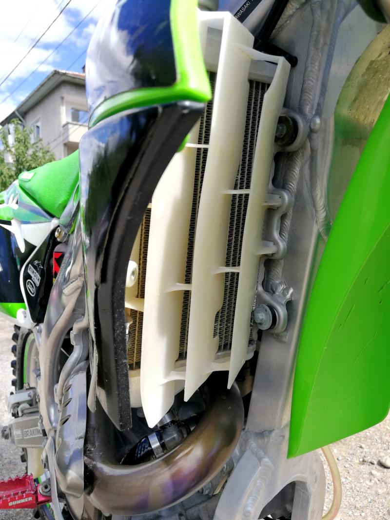 14- Kawasaki Kx