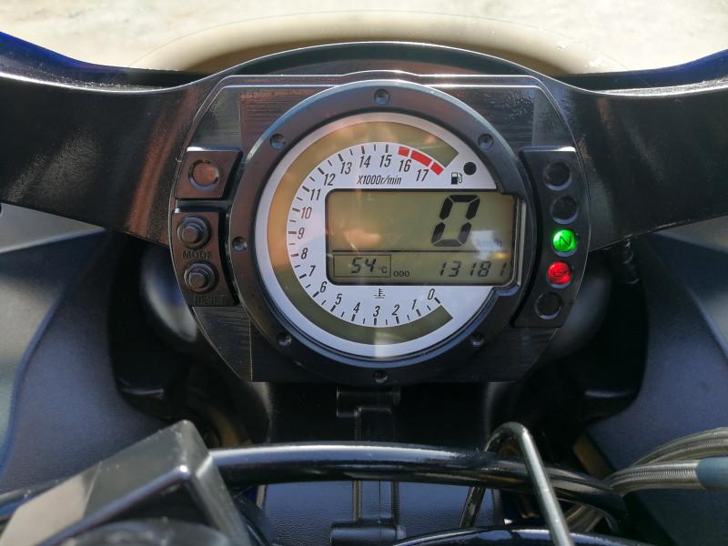 13- Kawasaki Zxr