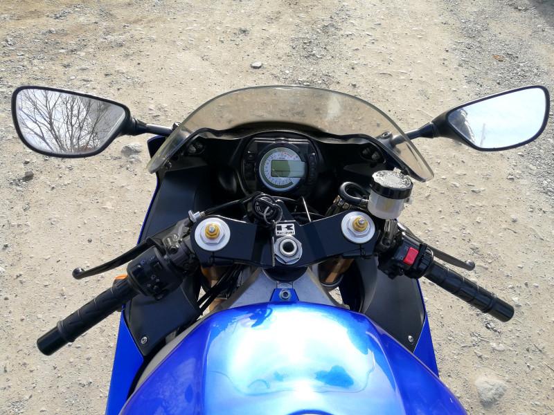 12- Kawasaki Zxr