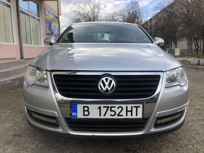 VW Passat - image 1