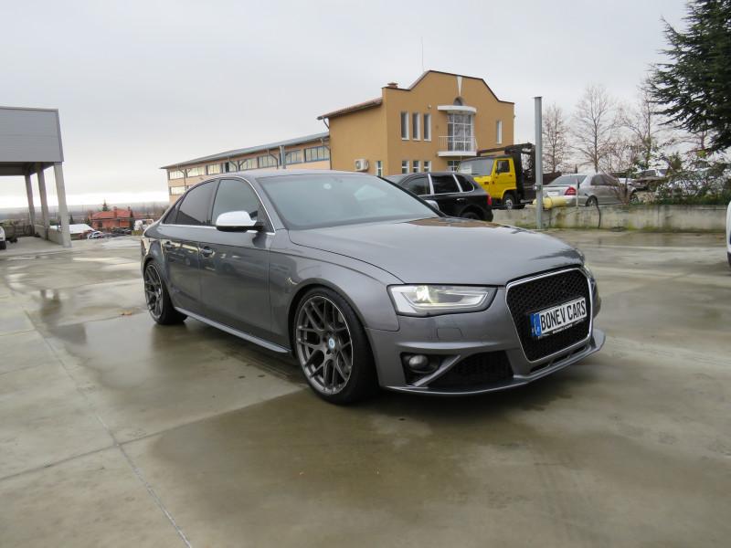 Audi S4 - image 3
