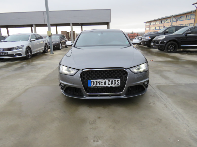 Audi S4 - image 2