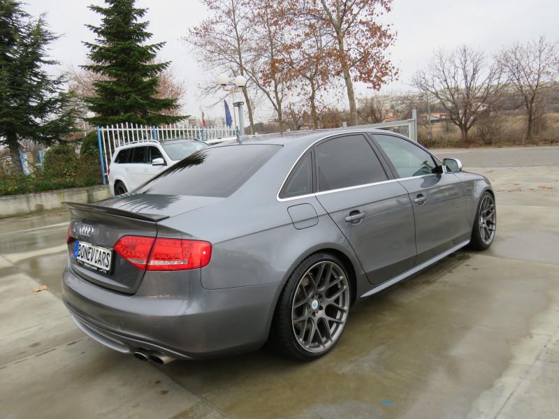 Audi S4 - image 5