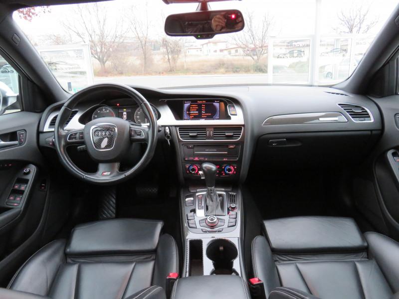 Audi S4 - image 10