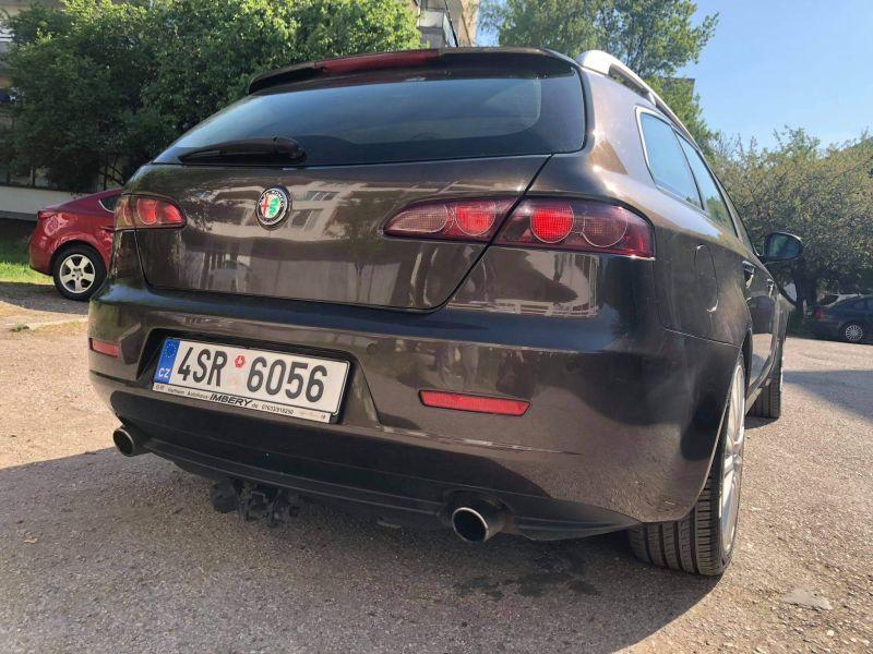 Alfa Romeo 159 SW - image 3