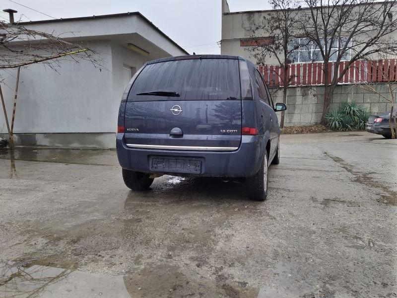 Opel Meriva - image 3
