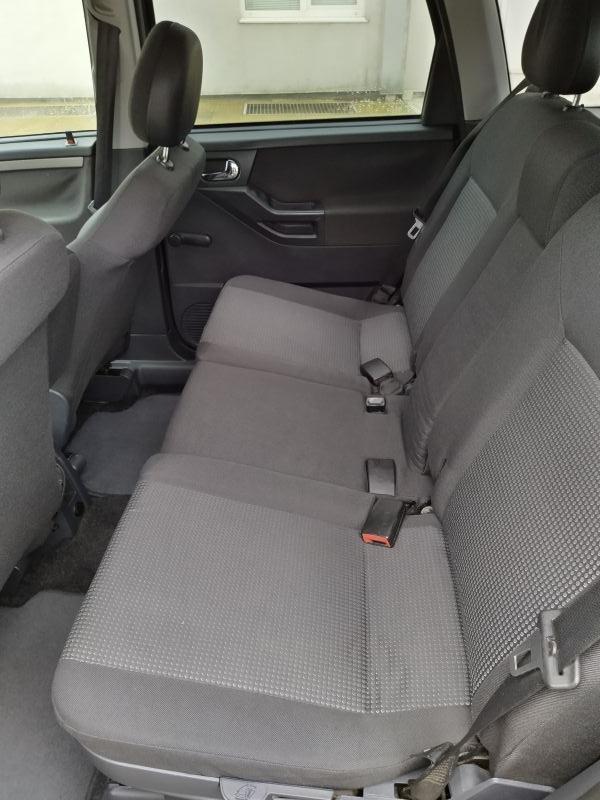 Opel Meriva - image 5