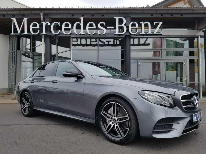 Mercedes-Benz Е 350 - image 1