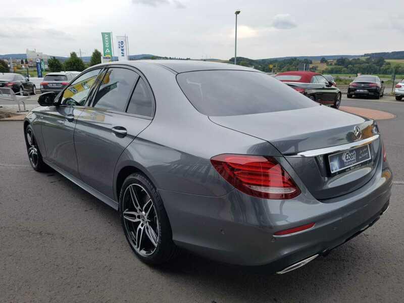 Mercedes-Benz Е 350 - image 3