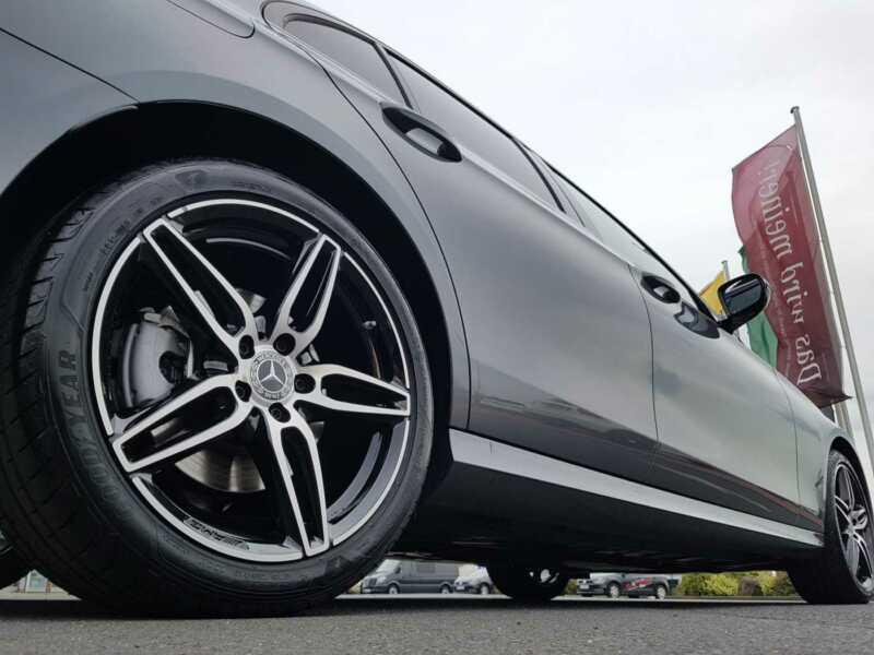 Mercedes-Benz Е 350 - image 4