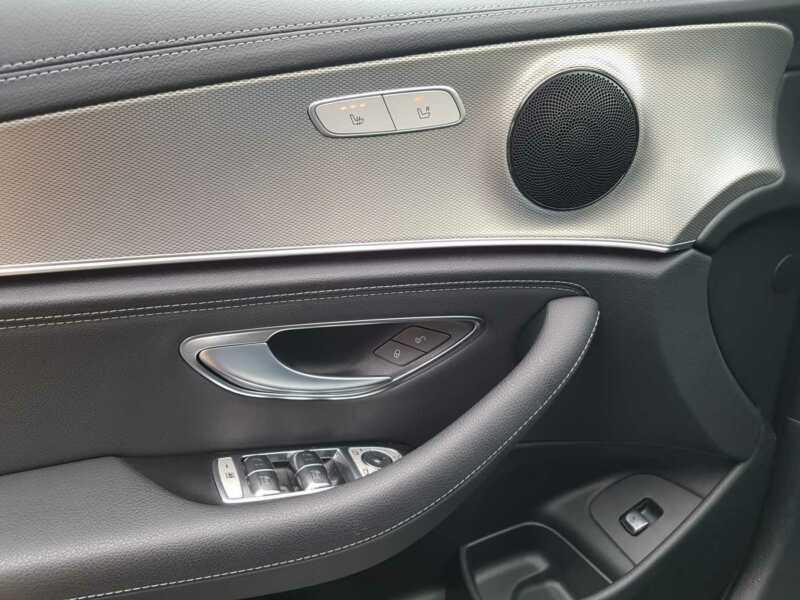 Mercedes-Benz Е 350 - image 8