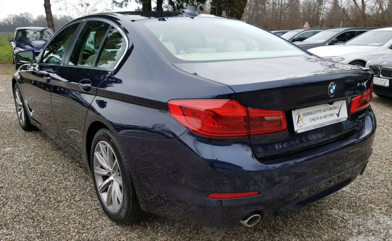 BMW 530 - image 2