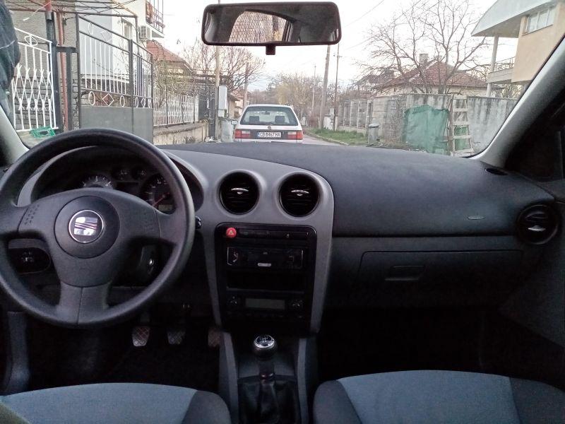 Seat Ibiza - image 13