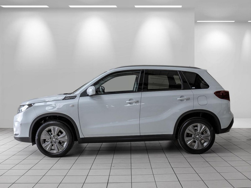 Suzuki Vitara - image 3