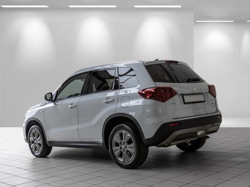Suzuki Vitara - image 4