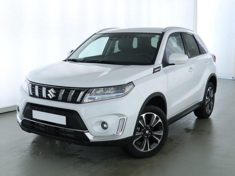 Suzuki Vitara - image 2