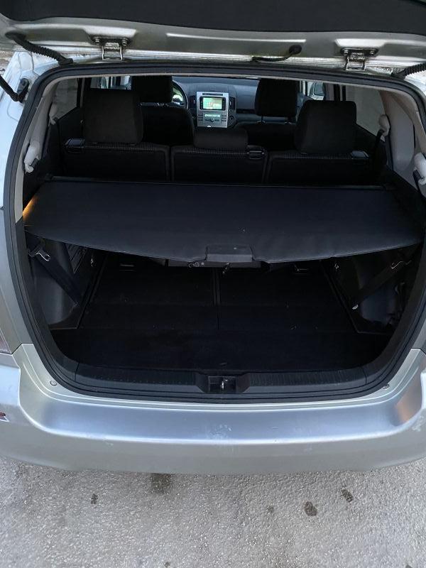 Toyota Corolla Verso - image 11