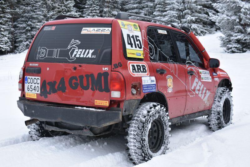 Suzuki Grand Vitara - image 5