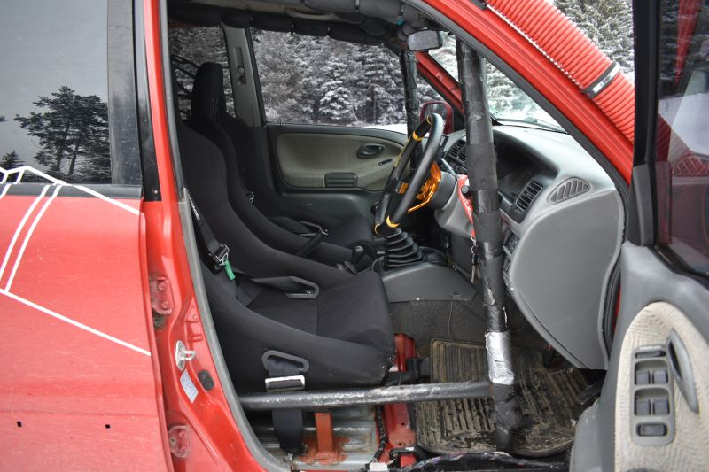 Suzuki Grand Vitara - image 12