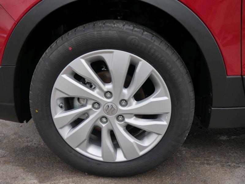 Suzuki SX4 - image 5
