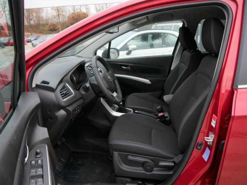 Suzuki SX4 - image 7
